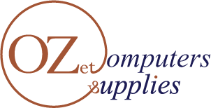 OZET Computers & Supplies